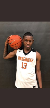 Anthony Perry's Men's Basketball Recruiting Profile