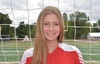Gabriella Caruso's Women's Soccer Recruiting Profile
