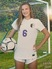 Kelly DuBois Women's Soccer Recruiting Profile