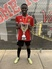 Emmanuel Okongo Men's Soccer Recruiting Profile