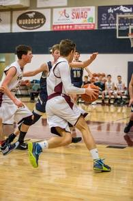 Chase Stohlmann's Men's Basketball Recruiting Profile
