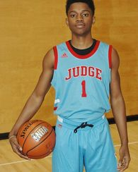 Nahseer Johnson's Men's Basketball Recruiting Profile