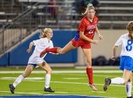 Joely Godfrey's Women's Soccer Recruiting Profile