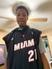 Jadan Knowles Men's Basketball Recruiting Profile