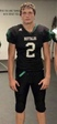 Damien Kline Football Recruiting Profile