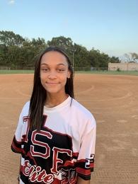 Alyssa Lewis's Softball Recruiting Profile