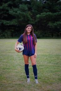 Ava Pellecchia's Women's Soccer Recruiting Profile