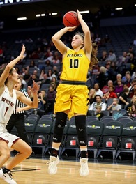 Madison Butcher's Women's Basketball Recruiting Profile