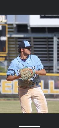 Nicholas Karls's Baseball Recruiting Profile