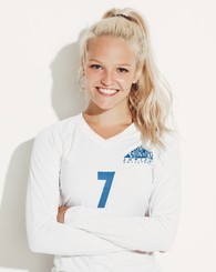 Olivia Marcil's Women's Volleyball Recruiting Profile