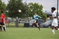 Joshua Brown's Men's Soccer Recruiting Profile