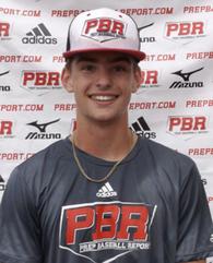 Sean Stone's Baseball Recruiting Profile