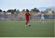 Bryan Velazquez's Men's Soccer Recruiting Profile