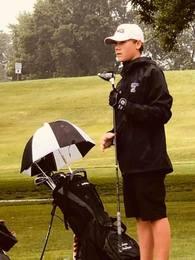 Ethan Walker's Men's Golf Recruiting Profile