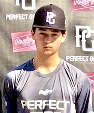 Nico Gagnon's Baseball Recruiting Profile