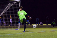 Taylor Moody's Men's Soccer Recruiting Profile