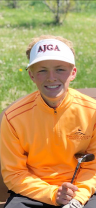 Mats Lund's Men's Golf Recruiting Profile
