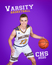 Landon Lanclos Men's Basketball Recruiting Profile