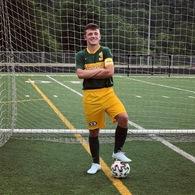 Hunter Adams's Men's Soccer Recruiting Profile