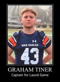 Graham Tiner's Football Recruiting Profile