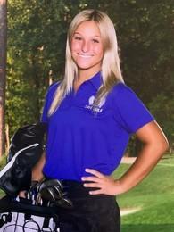 Kailey White's Women's Golf Recruiting Profile
