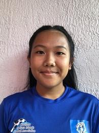 Julianne Dane Hall's Women's Soccer Recruiting Profile