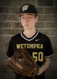 Alex Frazier's Baseball Recruiting Profile