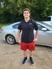 Tyler Hallman Baseball Recruiting Profile