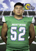 Abraham Lopez Football Recruiting Profile