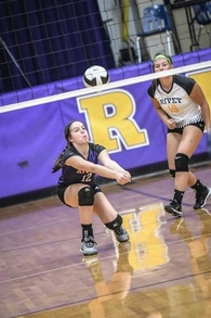 Elise Lowe's Women's Volleyball Recruiting Profile