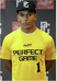 Christian Aguilar Baseball Recruiting Profile
