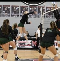 Kinsie Klingler's Women's Volleyball Recruiting Profile