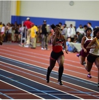 Ayana Sirleaf's Women's Track Recruiting Profile
