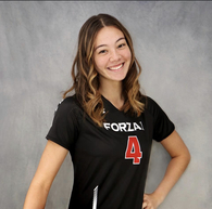 Lauren Arigo's Women's Volleyball Recruiting Profile