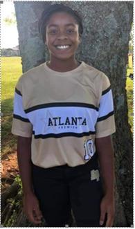 Madison Allen's Softball Recruiting Profile