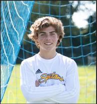 Carson Tanner's Men's Soccer Recruiting Profile