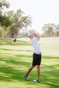Hayden Bowman's Men's Golf Recruiting Profile
