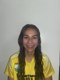 Veronica Gonzalez's Women's Soccer Recruiting Profile