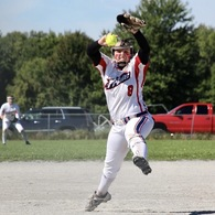 Shannon Starratt's Softball Recruiting Profile