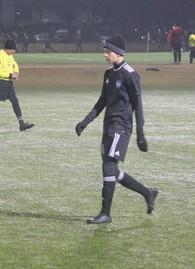 Giancarlo Cusnier's Men's Soccer Recruiting Profile