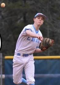 Anders Hegedus's Baseball Recruiting Profile