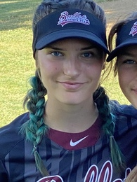Ruby Olmstead's Softball Recruiting Profile