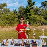 Daniel Syan Pii's Men's Soccer Recruiting Profile