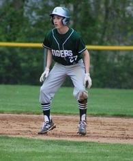 Brendan Tarter's Baseball Recruiting Profile