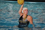 Lucie Kaskoun's Women's Water Polo Recruiting Profile