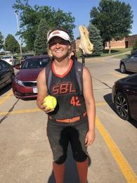 Elise Evans-Murphy's Softball Recruiting Profile