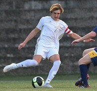 Marshall Moody's Men's Soccer Recruiting Profile