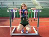 Emily Robertson's Women's Track Recruiting Profile