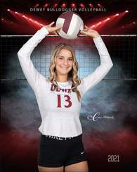 Taylynn Ruble's Women's Volleyball Recruiting Profile
