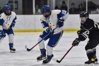 Harrison Blecke's Men's Ice Hockey Recruiting Profile